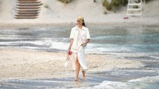 Българка дефилира за Chanel (снимки)
