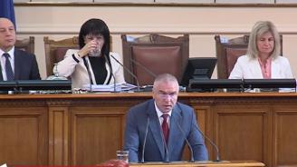"""Марешки: 2/3 от македонците казаха """"не"""" на новото име (видео)"""