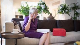 Тереза Мей: Най-добрите дни за Великобритания предстоят