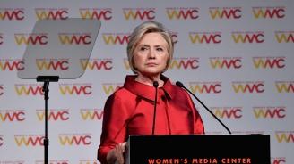 """Хилари Клинтън: Русия действа като """"Ал Кайда"""""""