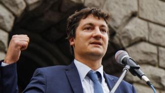 От БСП предизвикаха полемика при изслушването на Влахов за конституционен съдия (видео)