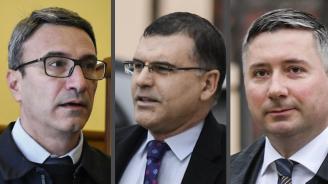 Спецпрокуратурата внесе обвинителен акт с прецизирани обвинения за неизгодна продажба на държавния дял в EVN