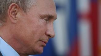 Путин призова ЕС да помогне за възстановяването на Сирия