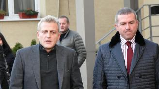 Съдът ще заседава по делото срещу Петър Москов