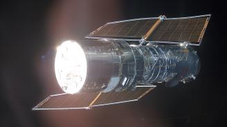 Откриха първата луна извън Слънчевата система