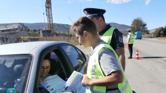 """Проектът """"Детско полицейско управление"""" се реализира в три града в област Търговище"""