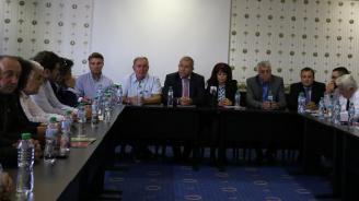"""БСП представи """"Визия за България"""" в Пазарджик"""