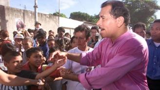 Никарагуански опозиционери се обединиха, за да свалят президента Даниел Ортега