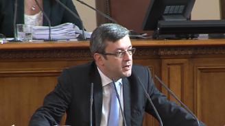 ГЕРБ: Красимир Влахов е един достоен професионалист (видео)