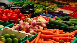 Цените на основните зърнени стоки на повечето борсови пазари вървят нагоре