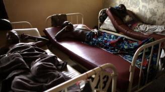 50 загинаха и 100 обгоряха при катастрофа на цистерна в Конго