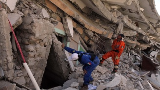 Най-малко 11 души са загинали при земетресението в Хаити