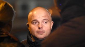 Шефът на СДВР с подробности за преследването и стрелбата по наркодилъри в София (видео)