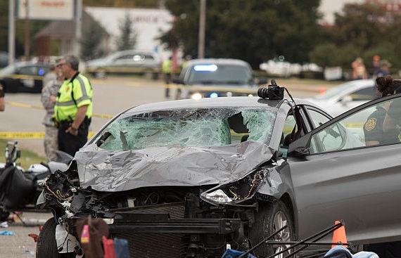 Британско проучване: Водачите на BMW са най-големите грубияни на пътя