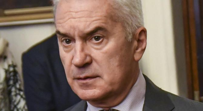 Сидеров отказа НСО да охранява семейството му (видео)