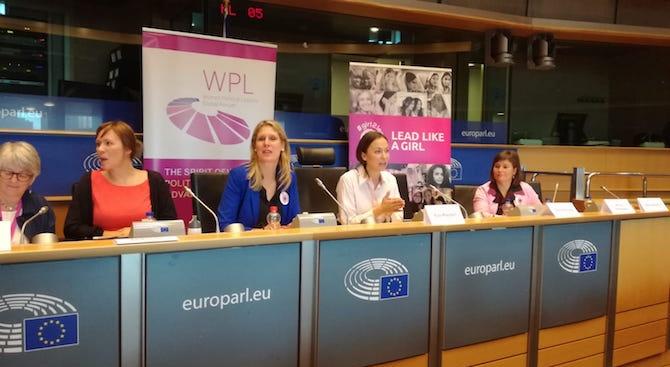 Ева Майдел: Разлика в заплащането между жените и мъжете за една и съща работа е недопустима