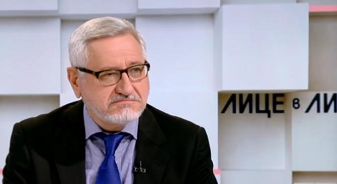 Проф. Димитров: Не водим преговори с македонската страна, а научна дискусия
