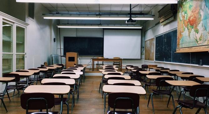 До 2020 г. ще бъде обновена над 80% от образователната инфраструктура в страната