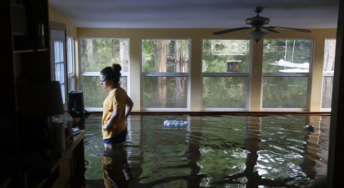 Жертвите от наводненията на остров Майорка вече са 12
