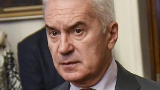 Волен Сидеров с писма до Младен Маринов и ДАНС за суданеца нападнал жена му
