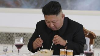 Ким Чен-ун ще посети Русия