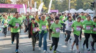 Herbalife Nutrition подкрепя българите в целта им да водят здравословен начин на живот