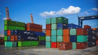 Износът на стоки от България за ЕС се увеличава с 10.8 до средата на годината