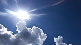 Слънчево ще е времето днес