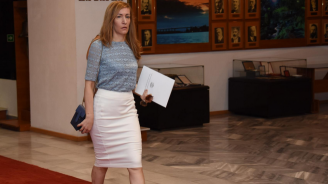 Ангелкова отчита летния сезон
