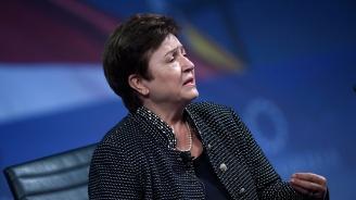Кристалина Георгиева: България е на 44-о място по Индекс на човешкия капитал