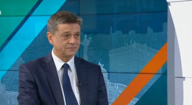 Ген. Константин Попов: Има възможност за промяна на сроковете за изтребителите