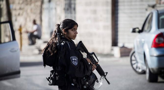 Палестинец уби евреи. Израел отговори с арести на терористи (видео)