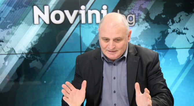 Бивш главен секретар на МВР: Все повече се отдалечава възможността за разкриване на убиеца на журналистката (аудио)