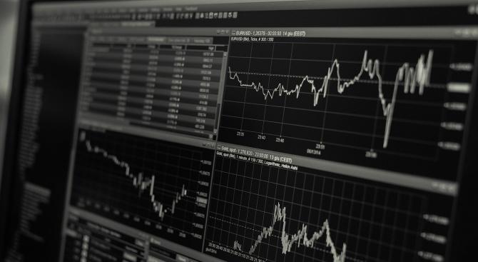 Индексът на промишленото производство расте
