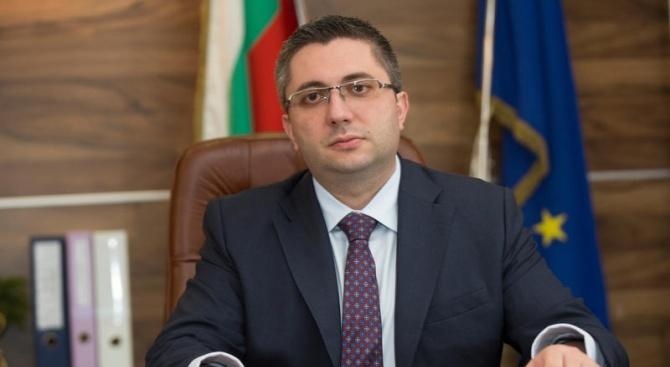 Николай Нанков е подал оставка като депутат