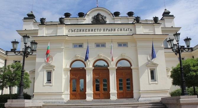 Парламентът ще гласува оставката на депутата Николай Нанков