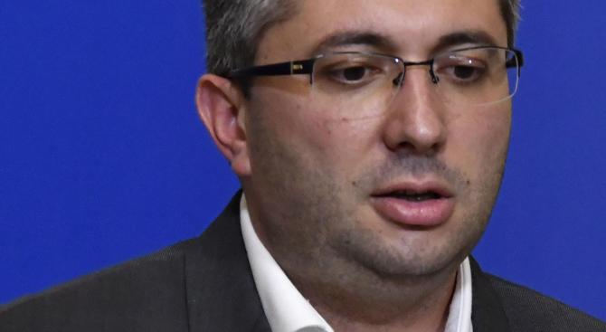 Николай Нанков вече не е депутат