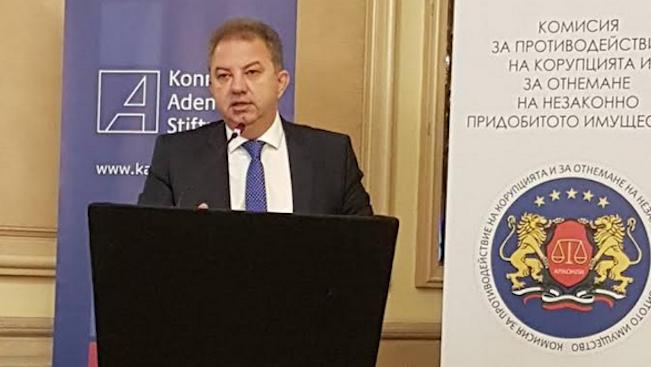 Борис Ячев: Готови сме с проект за часове по антикорупция в училищата