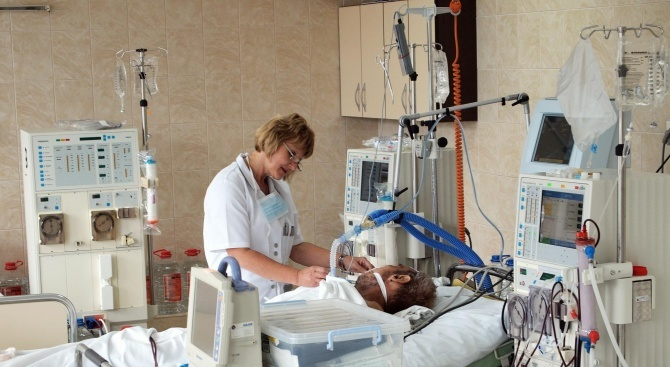 Аварията в Центъра по хемодиализа във Видин е непредвидима, според