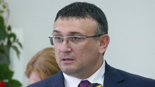 """Младен Маринов заминава за участие в заседание на Съвет """"Правосъдие и вътрешни работи"""""""