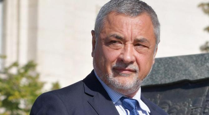 Валери Симеонов: Българската полиция е по-бърза от немската