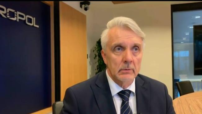 Директор в Европол: Впечатляващо е краткото време, за което се разви разследването на убийството на Виктория (видео)