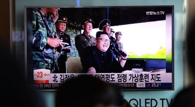 КНДР намира опора в собствените си сили, затова ще оцелее
