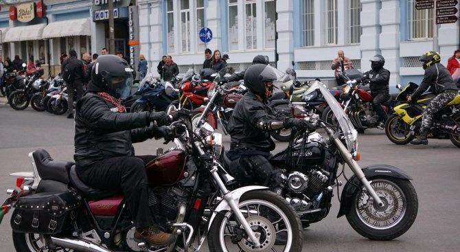Областната дирекция на МВР в Русе е създала необходимата организация