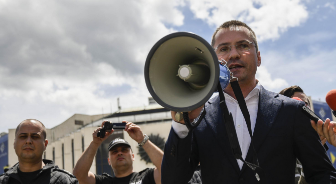 Джамбазки: Наглостта на циганите от русенската махала няма край