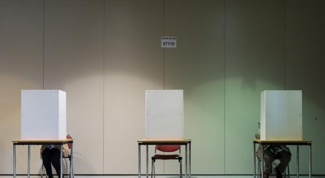 Политическите партии в германската провинция Бавария се готвят за регионалните
