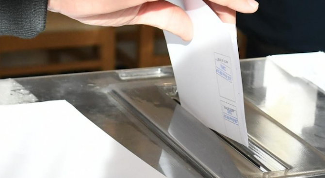 Частични кметски избори ще се проведат в три населени места