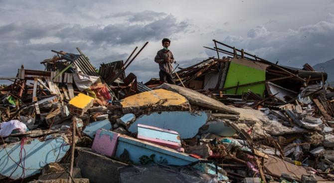 Световната банка предложи на Индонезия помощ, която може да достигне