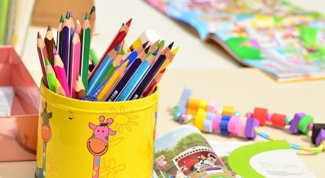 Спират ремонта на детската градина в Стрелча
