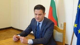 Димитър Маргаритов: С 20% повече са жалбите срещу онлайн търговците